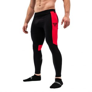 Custom Compression Pants