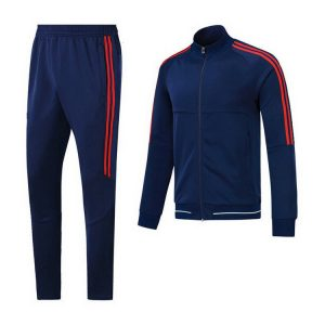 Sublimated Tracksuit