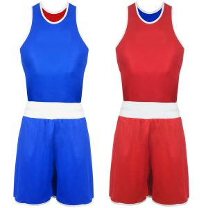 Boxing Uniforms