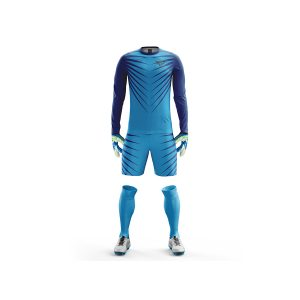 Goalkeepers Uniforms