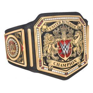 Championship Belts