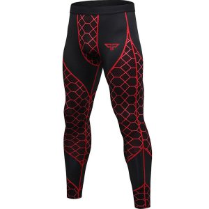 Custom Sublimated Compression Pants