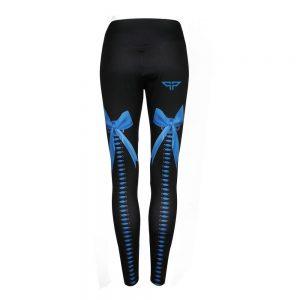 Custom Sublimated Yoga Pants