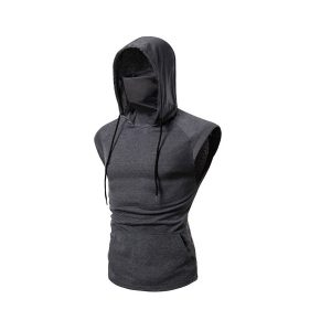 Custom Gym Hoodies
